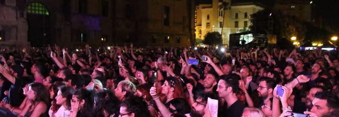 Medimex a Taranto anche nel 2019. Sarà dedicato ai 50 anni di Woodstock