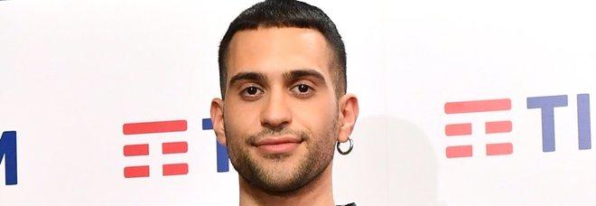 Mahmood difende Ultimo: «Tanta tensione, può capitare di dire la cosa sbagliata»