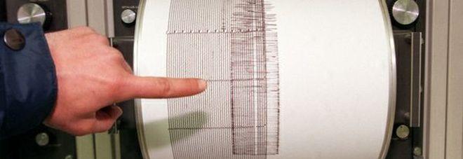 Terremoto, scossa magnitudo 4.4 paura tra L'Aquila e Amatrice Ingv: «E' una nuova onda sismica»