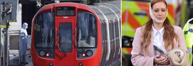 Londra, attacco in metro: 29 feriti Isis esulta e rivendica l'attentato May: «Rischio attacco imminente»