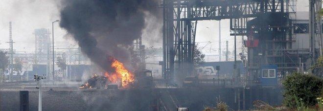 Germania, esplosioni in 2 impianti chimici: 2 morti, 6 feriti, 2 dispersi