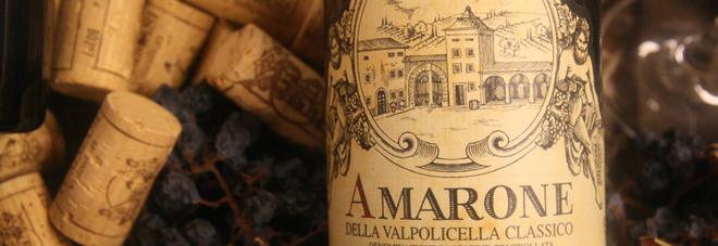 Amarone falso sequestrato dalla Forestale, indagini anche a Taranto