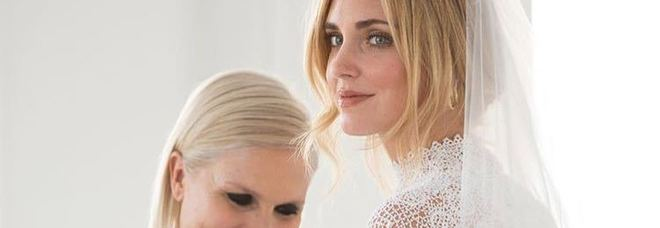Chiara Ferragni, il vestito delle nozze ha la firma di una salentina