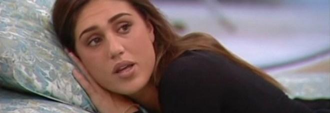 Cecilia Rodriguez rifiuta Domenica Live, no anche di Jeremias. Ira di Barbara D'Urso: «Qui viene gente con il curriculum»