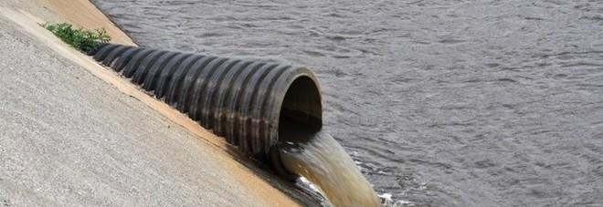 Emergenza depuratori: un'altra estate con gli scarichi a mare