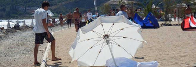 Talamone, uomo di Tarquinia morto in mare a trenta metri dalla riva