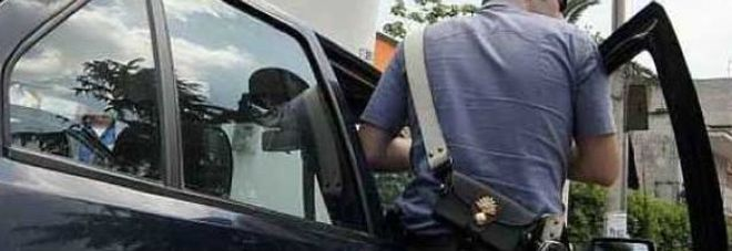 Nascondeva nel box auto 80 kg di droga, arrestato 30enne