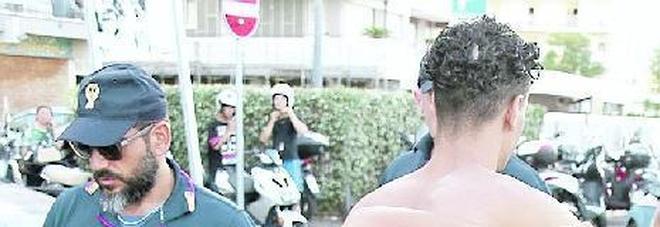 Svolta a Rimini, la trans riconosce in un video gli autori delle violenze