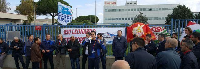 Aeronautico, attesa finita: Emiliano vedrà Moretti nel vertice del 7 dicembre