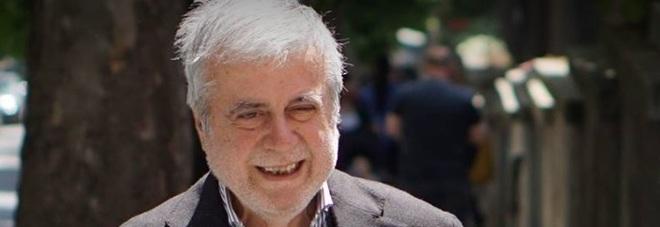 Investito da un camion dei rifiuti: muore l'ex senatore Novi