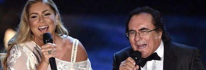 «Romina e Al Bano si amano ancora?», Loredana Lecciso risponde così a Domenica Live