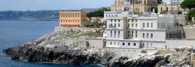 Le terme di Santa Cesarea