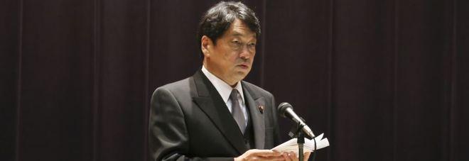 Tokyo: «Intercetteremo missili Pyongyang contro Guam»