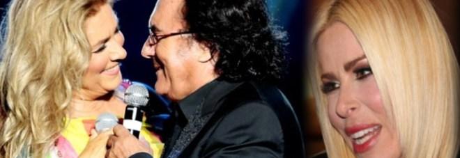Romina Al Bano e Loredana Lecciso