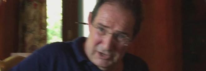 """Galan: """"Sono stato il miglior presidente del Veneto di sempre"""""""