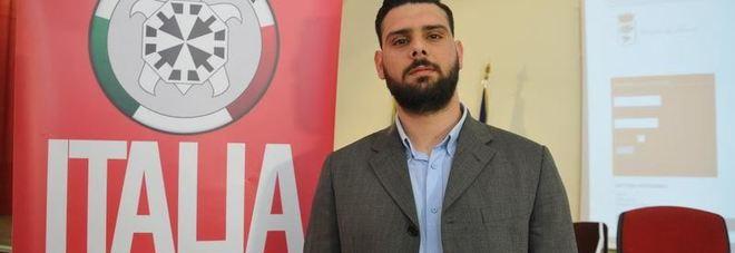 Lecce, c'è il sesto candidato sindaco: è di CasaPound