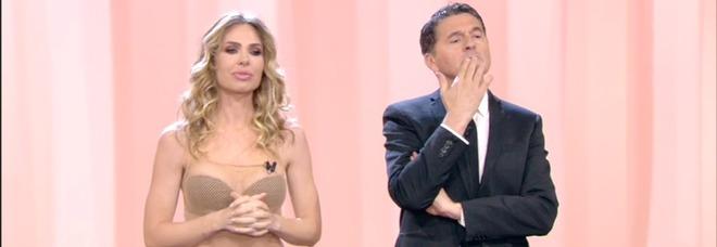 Nadia Toffa assente da Le Iene: è l'ultima puntata, saluterà il pubblico?