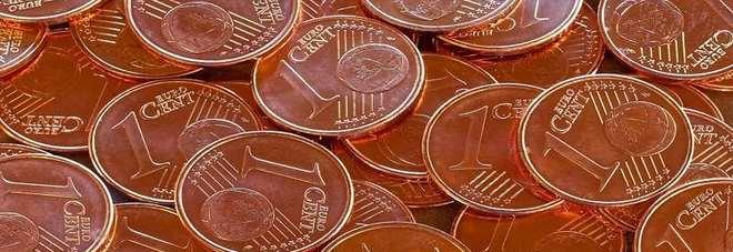 """Manovra, addio alle monete da 1 e 2 cent: """"Pagamenti arrotondati"""""""