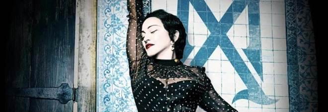 Madonna in tour: «Io sono Madame X una guerriera e tante personalità»