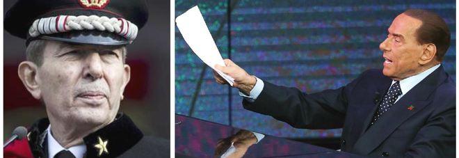 Berlusconi: Gallitelli candidato premier. Tasse, taglio choc per tutti