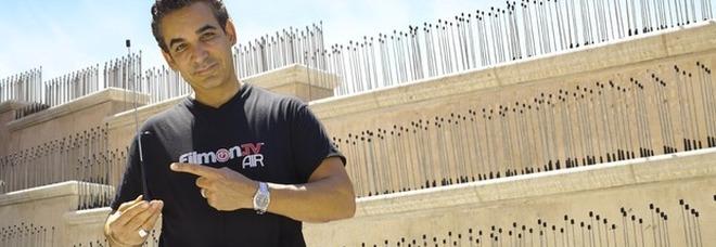 L'erede della Coca Cola arrestato con 900mila sterline in cannabis sul je privato