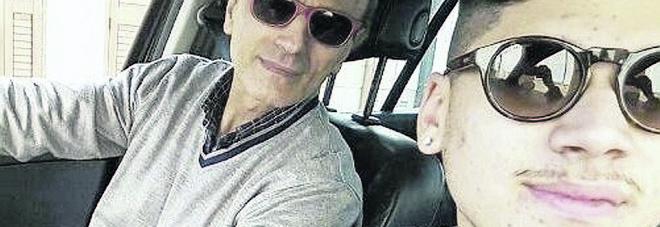Il papà del portiere morto in incidente: «Basta odio verso chi guidava l'auto»