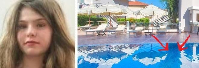 Sperlonga, 13enne muore aspirata dal bocchettone della piscina La tragedia in hotel, 4 indagati