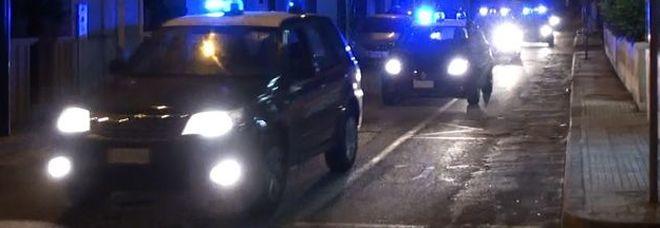 Tonnellate di hashish dal Marocco, arrestati in 21