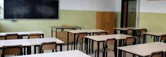 Brindisi, da lunedì scuole chiuse nell'intera provincia
