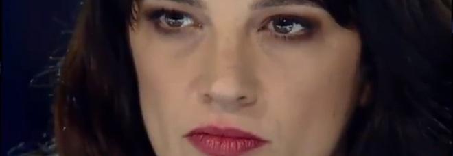 X Factor seconda puntata, sui social la petizione per salvare Asia Argento