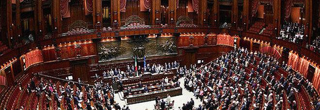 Si compongono le squadre tra conta dei parlamentari e prime guerre interne