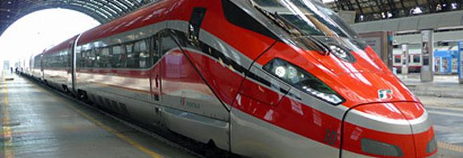 Frecciarossa fino a Lecce Trenitalia rispetti l'impegno