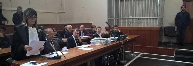 Via Brenta, non fu peculato: tutti assolti