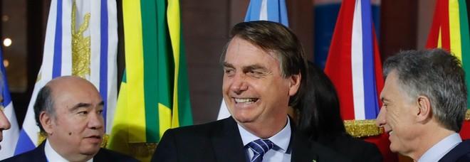 Amazzonia: l'Ue difende il trattato con il Mercosur