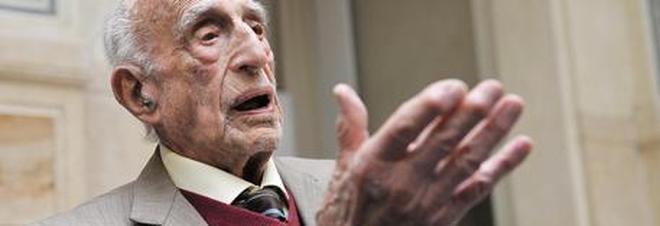 Addio Gillo Dorfles, il rivoluzionario critico d'arte aveva 107 anni
