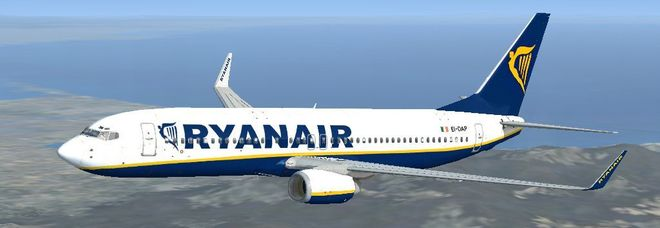 Ryanair da incubo: Londra-Salonicco atterra in Romania, poi 7 ore in bus per i passeggeri