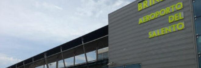 Investimenti per 132 milioni. L'aeroporto Papola Casale punta a crescere