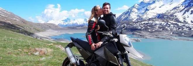 Travolto in moto dopo una lite stradale in Val Susa: si risveglia dal coma