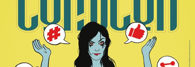 Comicon 2017, fumetto e web al centro dell'edizione 2017 del salone di Napoli