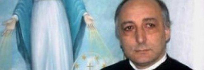 Falso prete in manette per violenza sessuale su minori