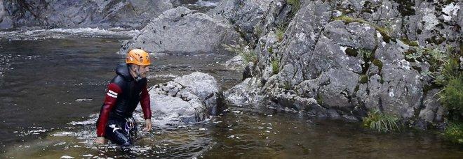 Corsica, 5 morti travolti da piana anomala durante canyoning: anche bimba di 7 anni e suo padre