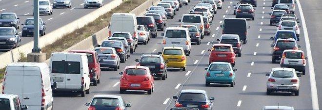 Controesodo estivo, week end da bollino rosso sulle autostrade