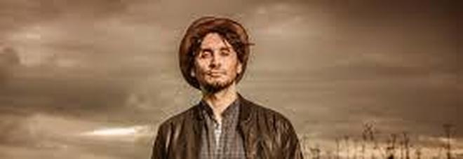 Fabrizio Moro live nell'Anfiteatro