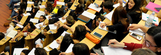 Facoltà di Medicina in 7mila ai test per soli 1.200 posti