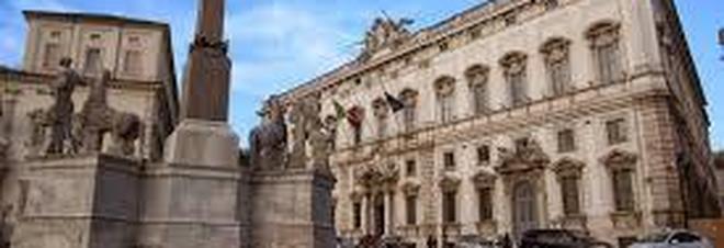 La sede della Corte Costituzionale, a Roma