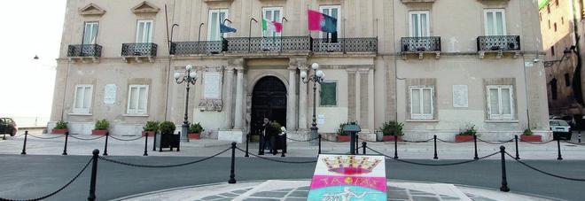 Melucci, altre deleghe per i consiglieri