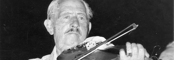 """Premi nel nome del """"Barbiere violinista"""""""