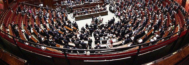 Camera e senato uscenti ai raggi x for Camera e senato differenze