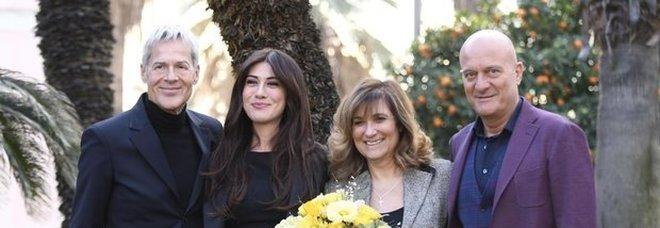 """Sanremo 2019, Baglioni non """"epurato"""" dopo il caso migranti. Ma Rai Uno: «È stato un comizio»"""