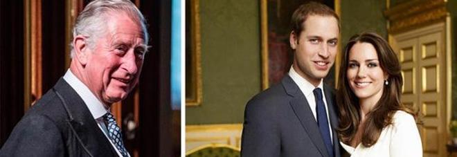 Kate Middleton, il biografo di Corte: «William non voleva sposarla»